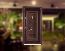 Çelik Kapılar – K1