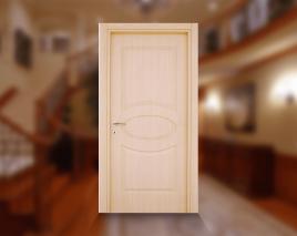 PVC Mebran Kapılar – K1