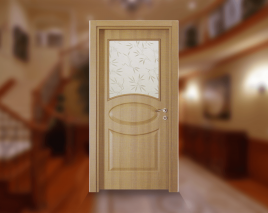 PVC Mebran Kapılar – K3