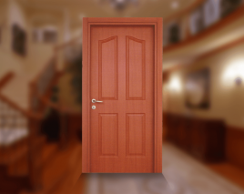 PVC Mebran Kapılar – K5