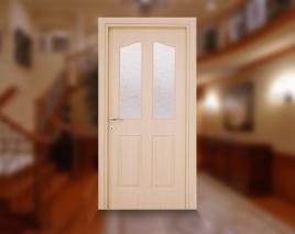 PVC Mebran Kapılar – K7