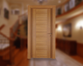 PVC Mebran Kapılar – K8