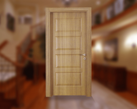 PVC Mebran Kapılar – K9